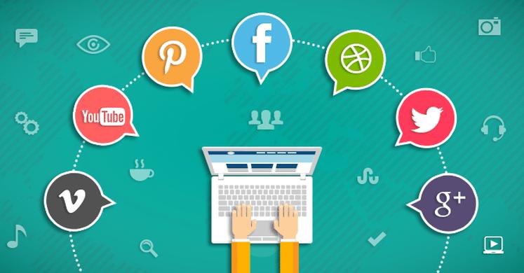 Internet and social media 2019